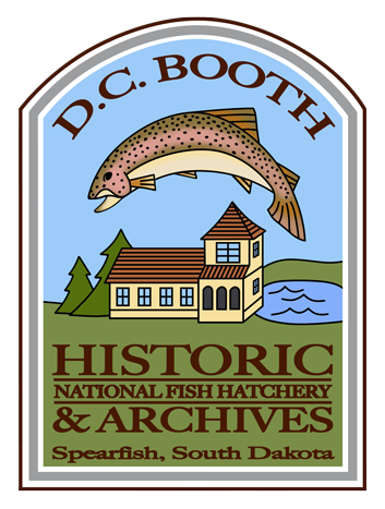 D.C. Booth Historic National Fish Hatchery & Archives