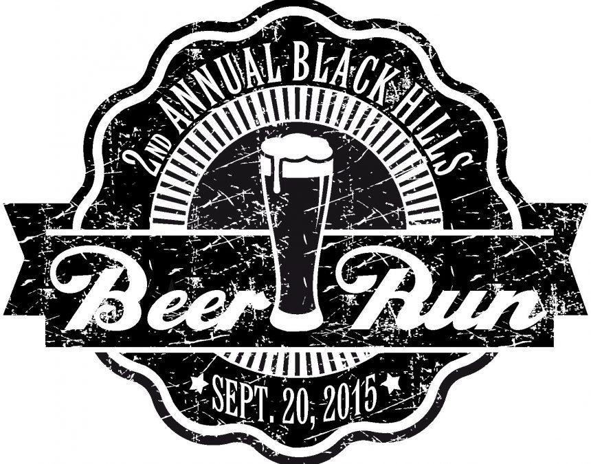 Annual Black Hills Beer Run